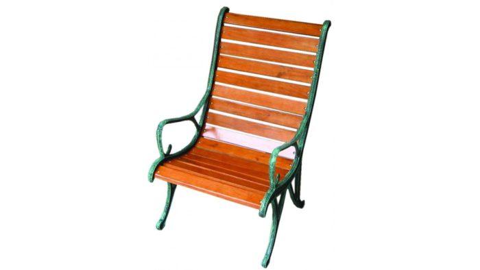 Садовое кресло G537