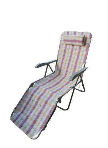 Лежак-кресло «Таити»
