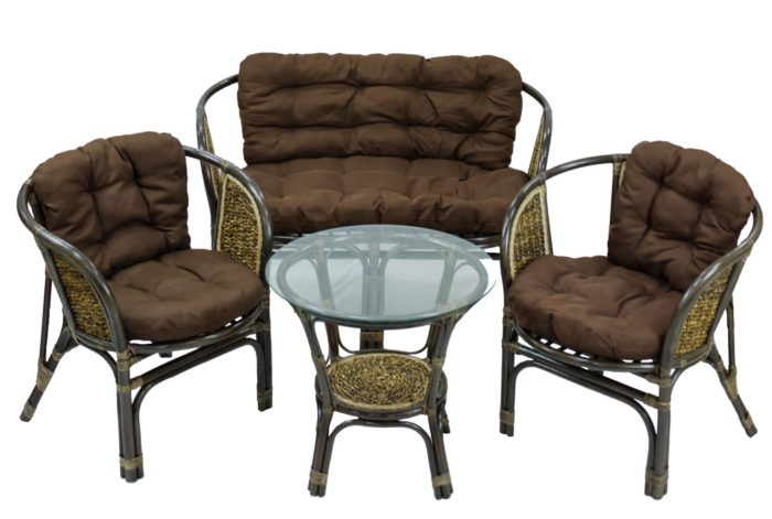 Набор мебели «Багамы Люкс»