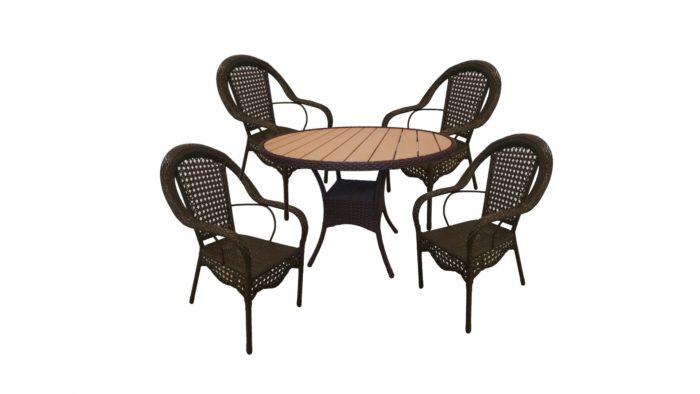 Набор мебели «Аликанте 2»