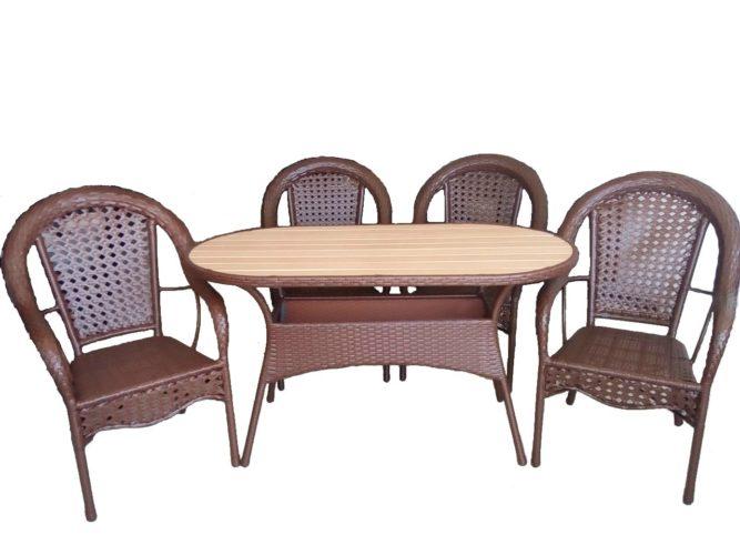 Набор мебели «Аликанте»