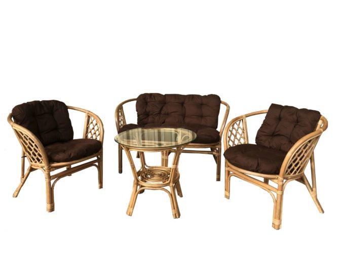 Набор мебели «Багамы»