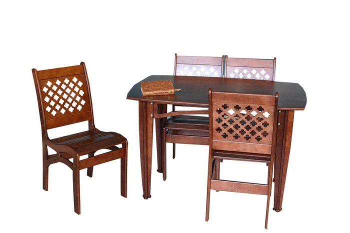 Набор мебели «Дачный»