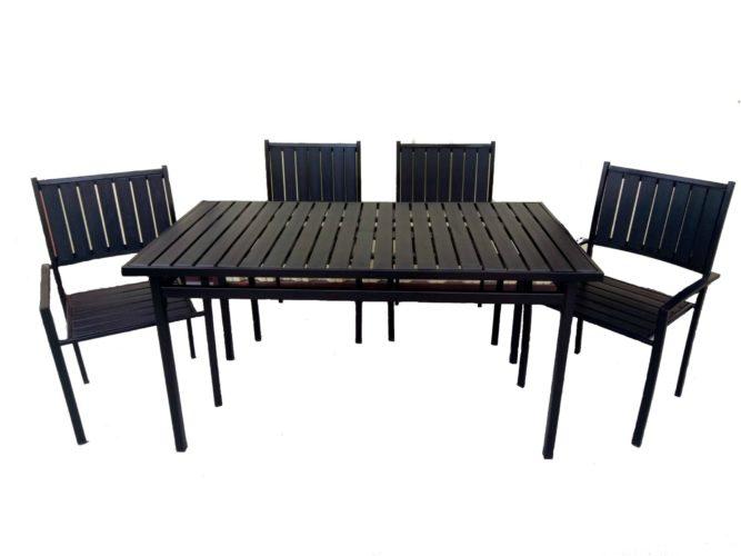 Набор мебели «Гамма 1500»