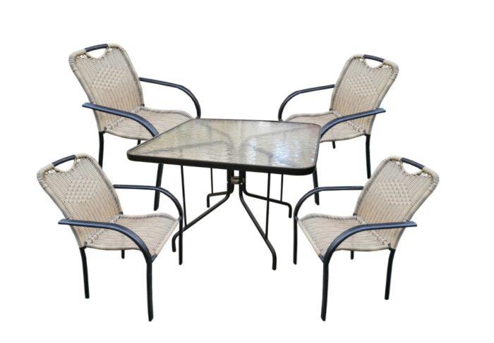Набор мебели «Кафе 4»