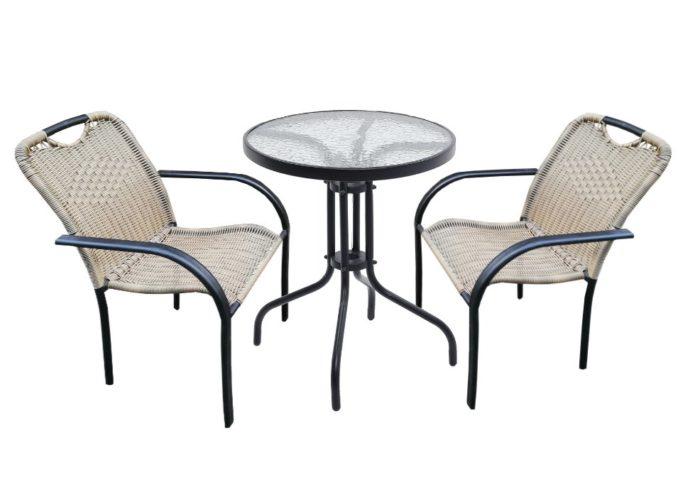 Набор мебели «Кафе 4 мини»