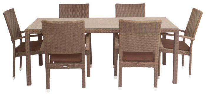 Набор мебели «Клермон»