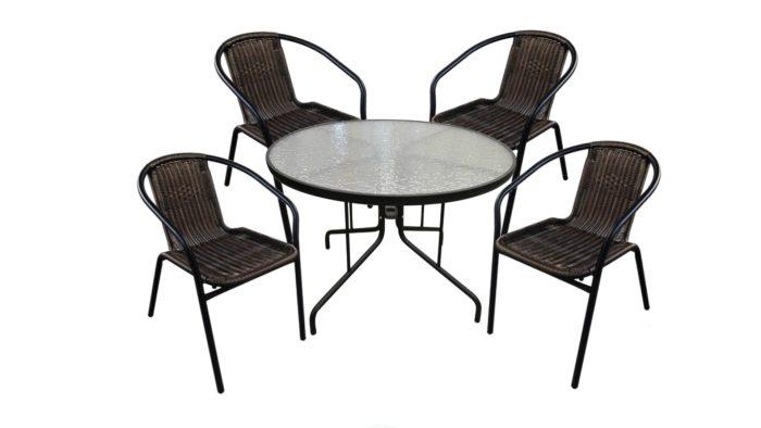 Набор мебели «Марсель»