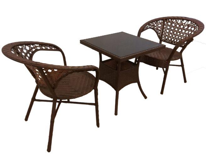 Набор мебели «Монреаль-мини»