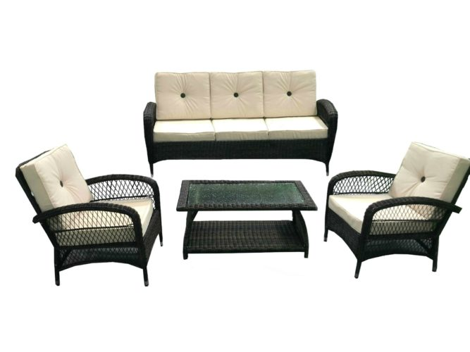 Набор мебели «Веста Люкс»