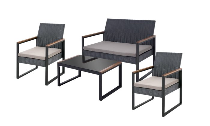 Набор мебели «Женева»
