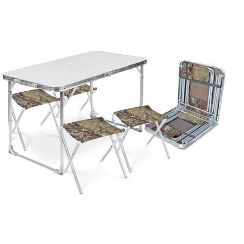 Набор складной мебели «ССТ-К-2»
