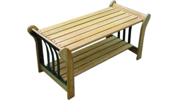 Стол садовый G005T
