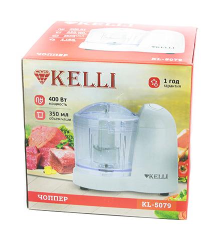 Блендер-чоппер Kelli KL-5079