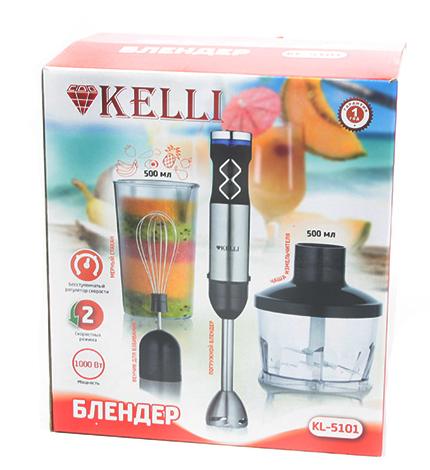 Блендер Kelli KL-5101