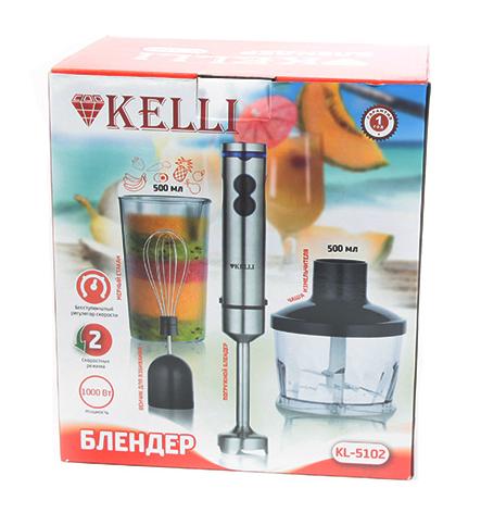 Блендер Kelli KL-5102