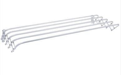 Сушилка для белья настенная СН 228 Бриз
