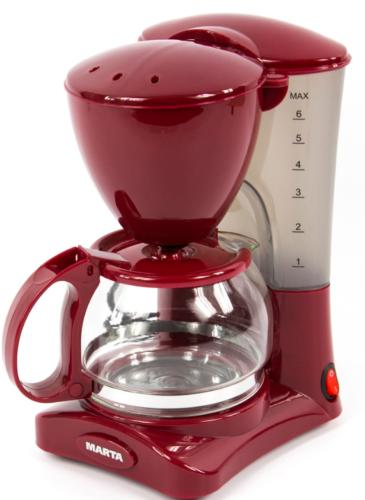 Кофеварка MARTA MT-2115