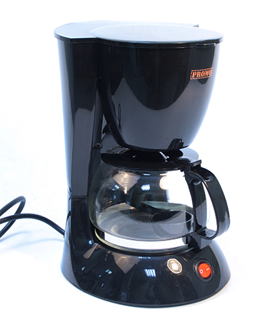 Кофеварка PROMO PR-CM1101