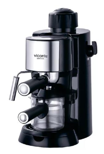 Кофеварка Viconte VC-703