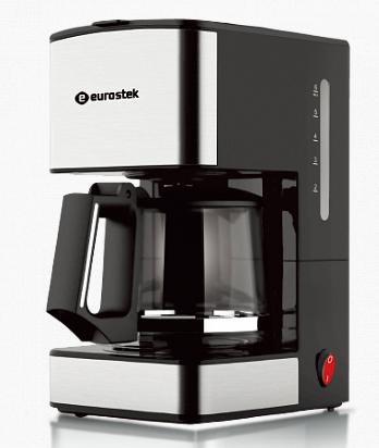 Кофеварка Eurostek ECM-6627