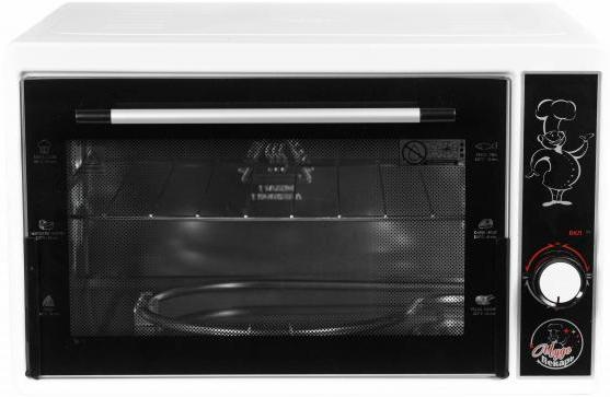 Духовой шкаф Чудо Пекарь ЭДБ-0125