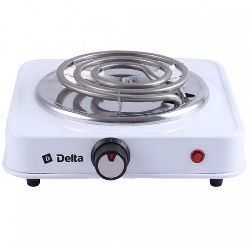 Электроплитка DELTA D-703