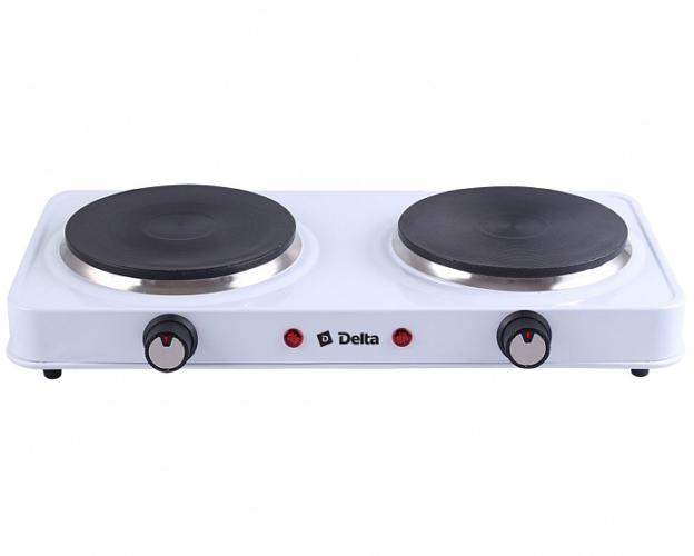 Электроплитка DELTA D-706