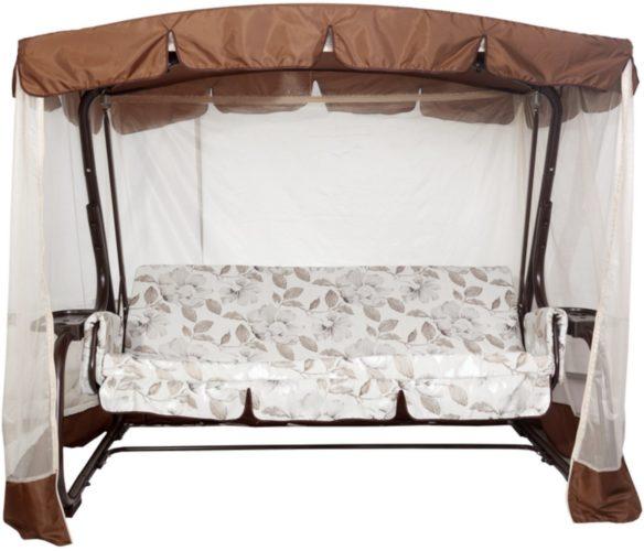 Садовые качели «Турин» мебельная ткань