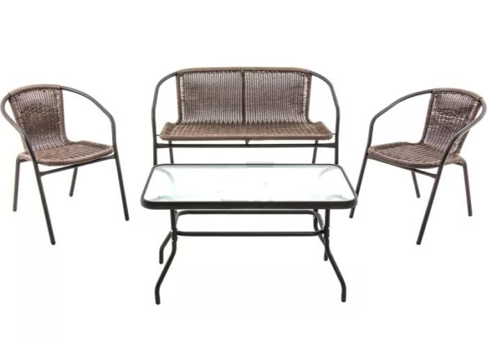 Набор мебели «Марсель Делюкс»