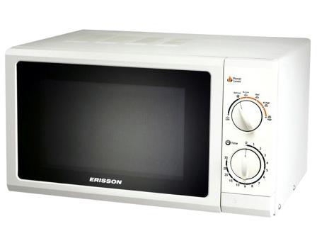 СВЧ-печь ERISSON MW-20MC