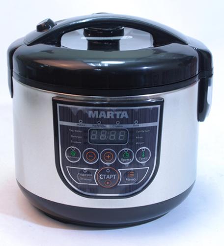 Мультиварка MARTA MT-4324