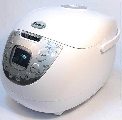 Мультиварка Smart SMC-3855