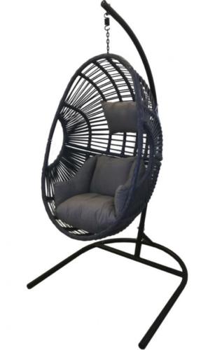 Подвесное кресло «Готика»