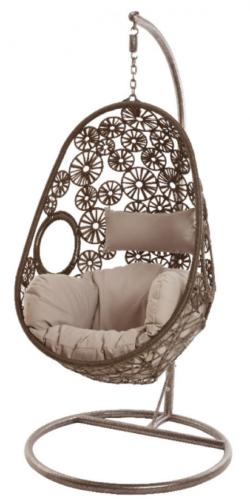 Подвесное кресло «Ромашка»