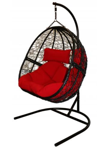 Подвесное кресло Двойное «Флора»