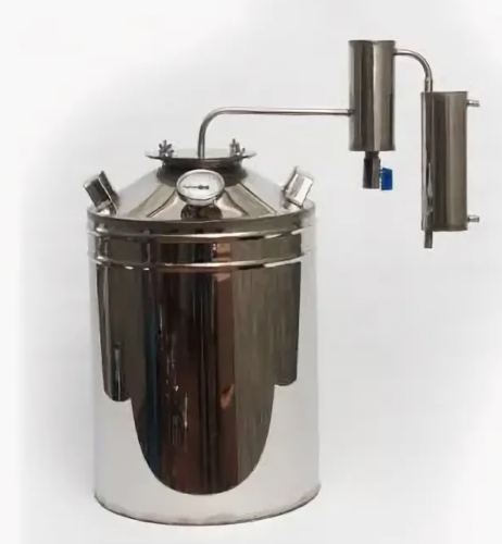 Дистиллятор ОТФ 50 литров