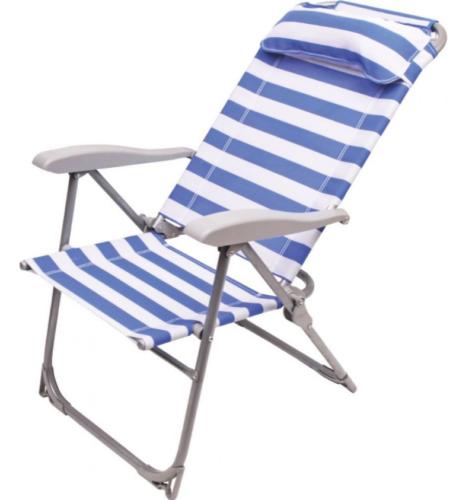 Кресло — шезлонг «Ника-2»