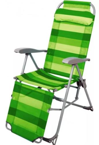 Кресло — шезлонг «Ника»