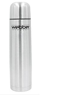 Термос WEBBER SS-750Р 0.75 л