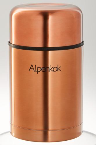 Термос Alpenkok AK-07501M 0.75 л