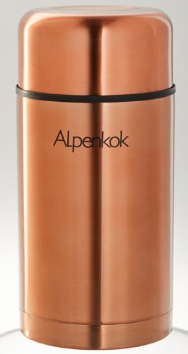 Термос Alpenkok AK-10011M 1 л