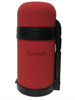 Термос Alpenkok AK-10041M 1 л