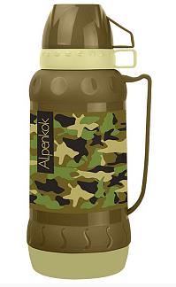 Термос Alpenkok AK-10009S 1 л