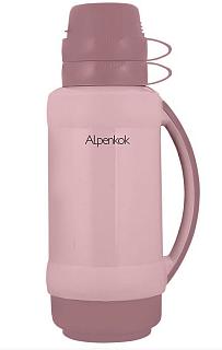 Термос Alpenkok AK-10024S 1 л