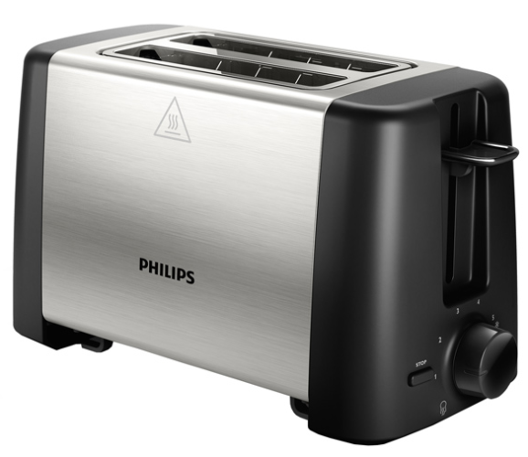 Тостер PHILIPS HD-4825/90