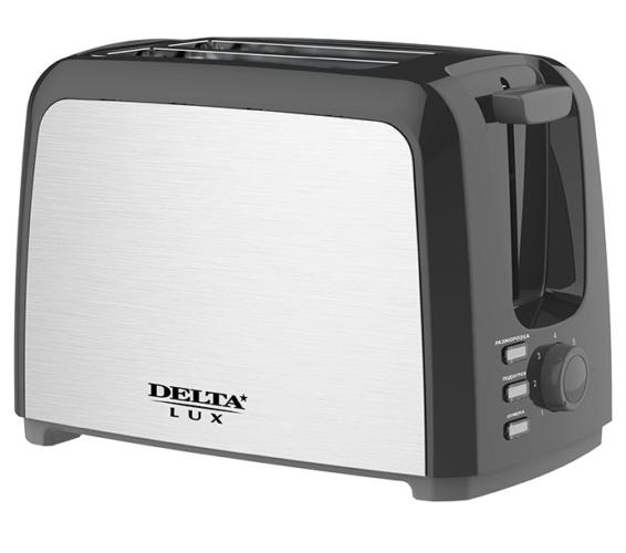 Тостер DELTA LUX DL-090