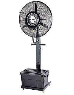 Вентилятор DELTA DL-023Н напольный