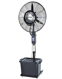 Вентилятор DELTA DL-024Н напольный