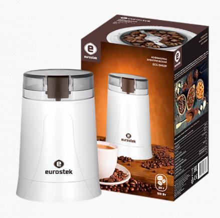 Кофемолка Eurostek ECG-SH02P